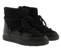 Boots Sneaker Classic Black