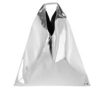 Tote Japanese Bag Silver