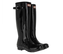 Boots Women's Original Tall Gloss Black