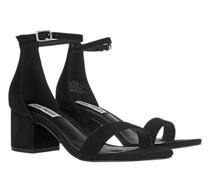 Sandalen & Sandaletten Irenee Sandals Suede
