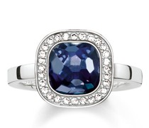 Ring Solitaire Cosmo