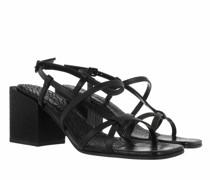 Sandalen & Sandaletten Cali Sandals Trace Calf