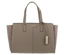 Tasche - Shari Large Tote Taupe