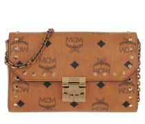 Patricia Studded Outline Bag Small
