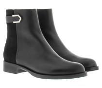 Boots & Booties - Colleen Bootie Black
