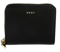 Small Carryall Black Portemonnaie