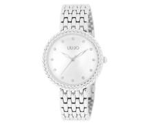 Uhr TLJ1679 Circle Chain Quartz Watch