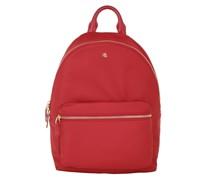 Rucksack Clarkson 27 Backpack Medium Red