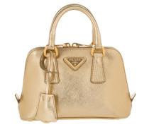 Tasche - Saffiano Lux Mini Bag Platino