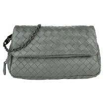 Tasche - Messenger Crossbody Bag New Light Grey