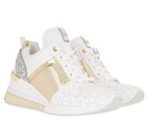 Sneakers Georgie Extreme Bright White