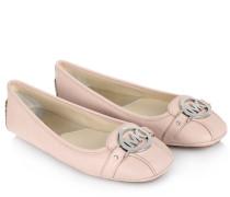 Ballerinas - Fulton Mocassin Leather Ballet