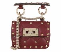 Crossbody Bags Mini Pochette Leather