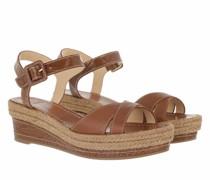 Sandalen & Sandaletten Almerio Sandal Calfskin