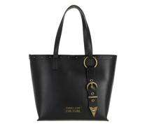 Shopper Shopping Bag Leather
