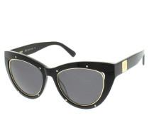 Sonnenbrille - 603S 001 Black