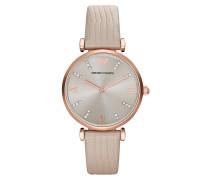 Uhr AR1681 Retro Watch Roségold