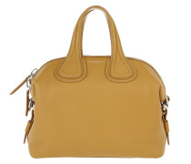 Nightingale Small Tote Ocre