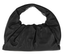 Hobo Bag The Shoulder Pouch Black