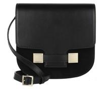 Umhängetasche Carine Shoulder Bag Black