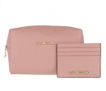 Kosmetiktaschen Wallet And Cosmetic Bag Set