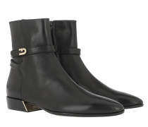 Boots Grace Ankle Boot Leather Black
