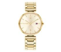 Uhr wrist watch