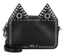 K/Rocky Choupette Camera Bag Black