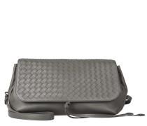 Tasche - Messenger Bag Intrecciato Nappa Leather New Light