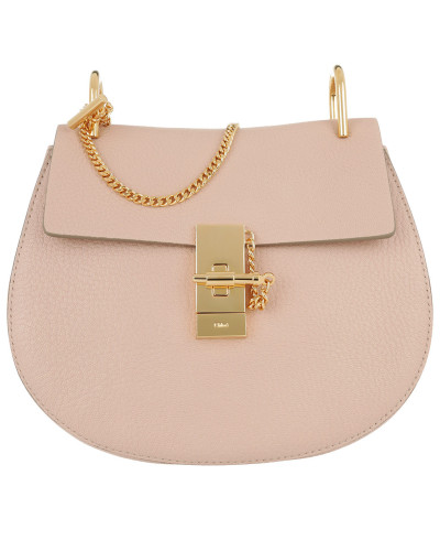 Drew Crossbody Bag Cement Pink Tasche