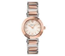 Uhr Tribute Watch White