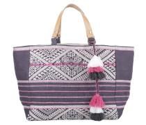 Tasche - Lexa EMB Bag Anthracite/Multi
