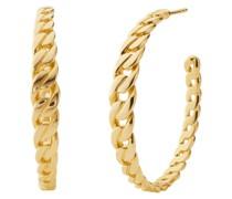 Ohrringe Premium Earring Yellow Gold