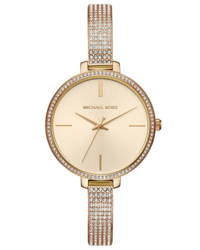 Uhr MK3784 Jaryn Ladies Metals Watch Gold