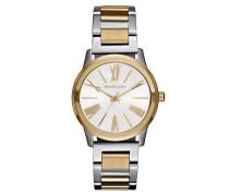 Ladies Hartman Watch Gold/Silver Armbanduhr