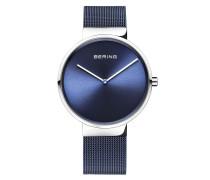 Uhr Watch Classic Uni Blue