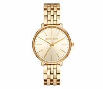Uhr MK3898 Pyper Ladies Metals Watch