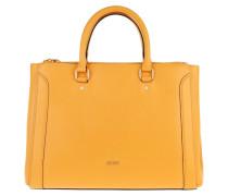 Tasche - Maia Pure Handbag Medium Yellow