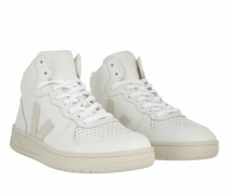 Sneakers V-15 Leather