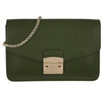 Metropolis S Shoulder Bag Salvia Umhängetasche
