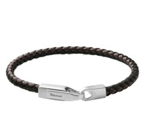 Armbänder Men Crew Leather Ribbon Bracelet
