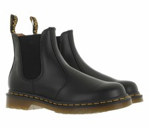 Boots & Stiefeletten 2976 Ys Black Smooth