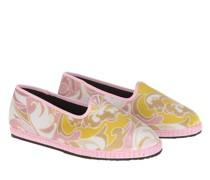 Espadrilles Ballerina Shoes Tropicana Baby