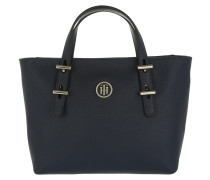 TH Prep Small Tote Navy
