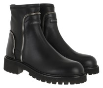 Boots Nevada Bootie Black