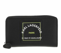 Portemonnaie Medium Fold Wallet