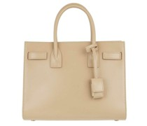 Tote Baby Sac De Jour Bag Leather