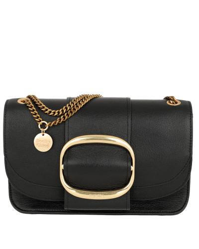 Umhängetasche Hana Shoulder Bag Black schwarz