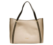 Tasche - Angie Tote Bag Gold Metallic