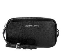 Tasche - Bedford MD Double Zip XBody Leather Black